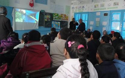 Kairouan : 14 élèves d'une même école, atteints d'hépatite A