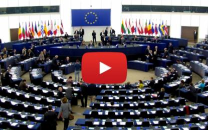Attentat de Tunis: Déclaration du Parlement européen