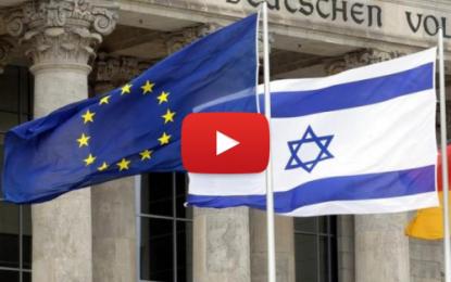 L'UE impose l'étiquetage de certains produits israéliens