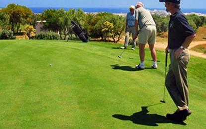 Golf : Le 35e championnat arabe à El Kantaoui