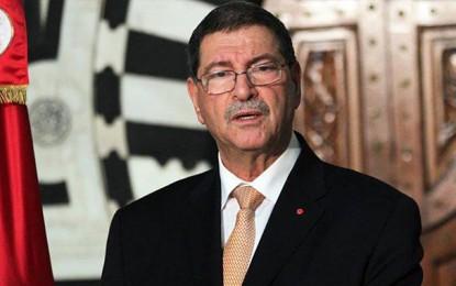 Habib Essid à Riyad et à Malte