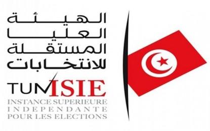 Elections municipales : Les recommandations de l'Isie
