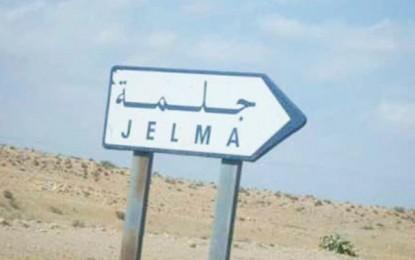 Terrorisme : Evacuation des habitants de Jelma