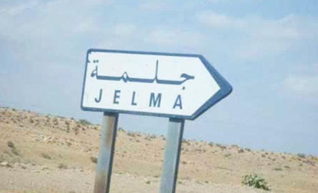 jelma Sidi bouzid
