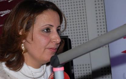 L'avocate Leila Haddad devant le procureur mardi prochain