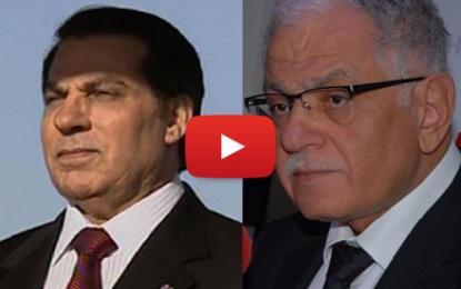 K. Morjane: «Ben Ali a beaucoup servi la Tunisie»