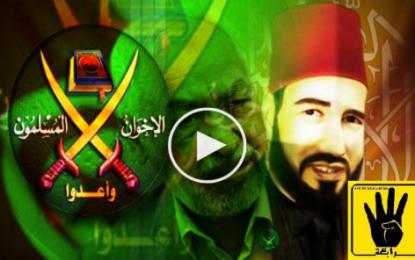 A. Naker: «Les frères musulmans, des apatrides qui n'ont point de morale»