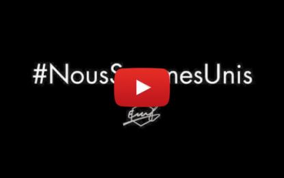 Message d'espoir et de tolérance des musulmans en France