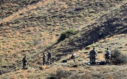 Le Kef : Echange de tir entre militaires et terroristes