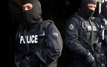 Arrestation de femmes cyberterroristes de Daech