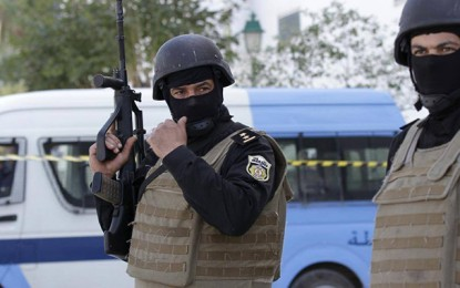 Gabès: Une cellule terroriste de 9 membres démantelée