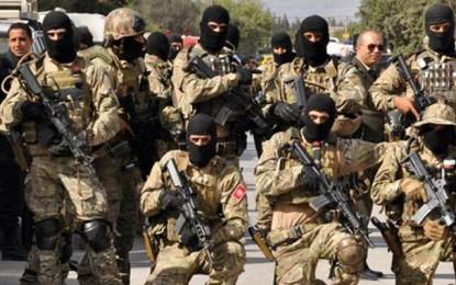 Tunisie: Quinze attaques terroristes déjouées en décembre