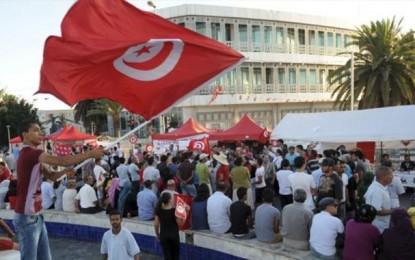 Processus démocratique : 72% des Tunisiens insatisfaits