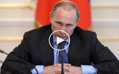 Poutine refuse de rencontrer Erdogan et accuse la Turquie de financer Daech
