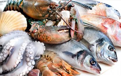 Produits de la pêche : Couverture des importations de 271%