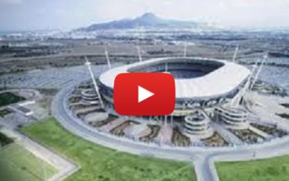 Saïdane: «Le stade de Radès sera vendu à une société offshore étrangère»!