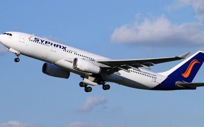 Les dettes de Syphax Airlines estimées à 171 MDT