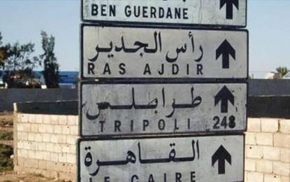 Le Tunisien mystérieusement mort en Libye, sera autopsié à Gabès