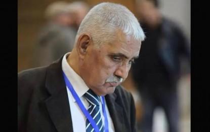 Décès du journaliste et militant Hechmi Troudi