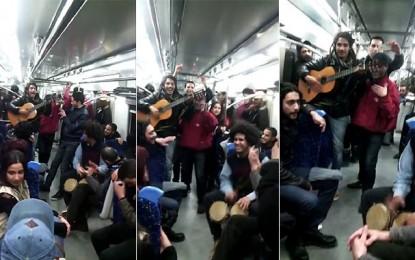 Ezzahra : La musique pour résister et contrer le terrorisme (vidéo)