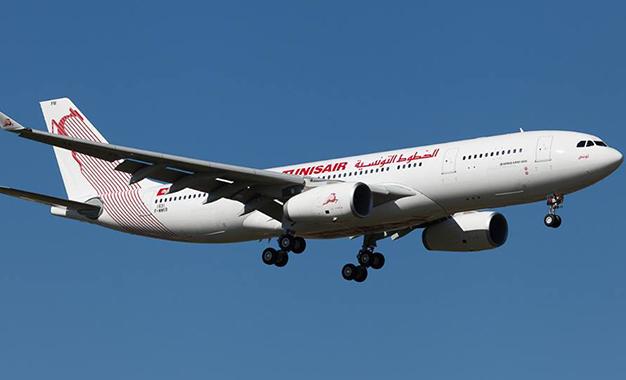 44757a3f38a0 Tunisair   Retard enregistré sur un vol sur deux en juillet 2018