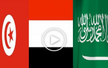 H. Essid: La Tunisie et l'Arabie Saoudite pour la légitimité au Yémen