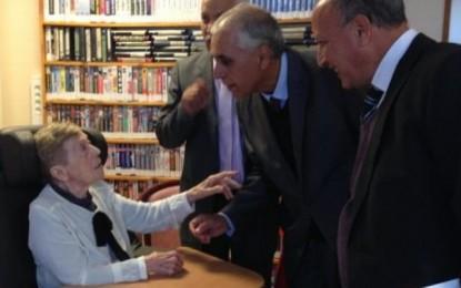 France : Une retraitée fait don de 3.500 ouvrages à la Tunisie