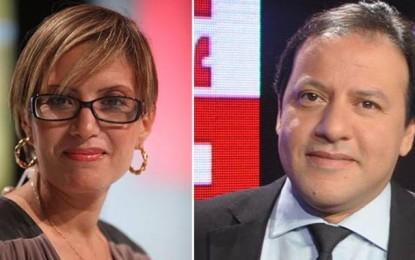 Démission des directeurs des chaines TV Watania 1 et 2