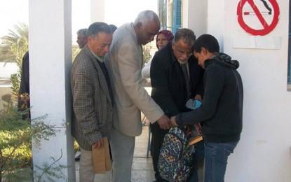 Education : 446 élèves déscolarisés réintègrent l'école