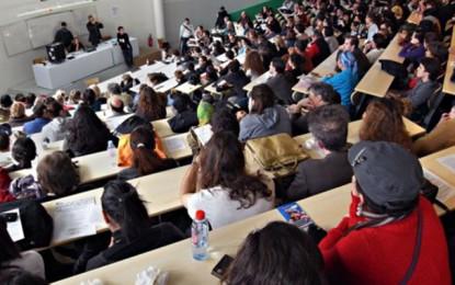 62% des étudiants ne connaissent pas suffisamment les droits de l'homme