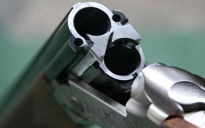 Jammal : Découverte d'un atelier d'armes à feu