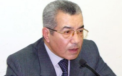 Abdelmajid Charfi à la tête de Beït Al-Hikma