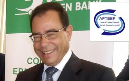 Ahmed El Karam à la tête de l' APTBEF