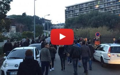 Corse: Une salle de prière musulmane saccagée à Ajaccio