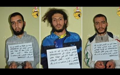 Assassinat du commissaire Charaabi: Peine capitale pour les 3 tueurs