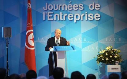 Béji Caid Essebsi ou l'obsolescence du politique