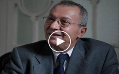 Belhassine: «Je plains le président Essebsi, victime du complot de Jarraya et Karoui»