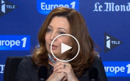 Bouchamaoui: «La situation touristique en Tunisie est catastrophique»