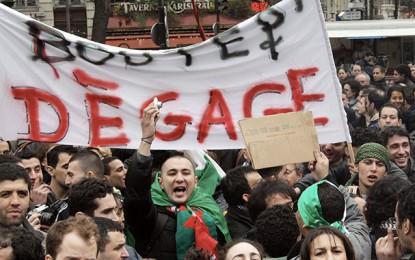 Algérie, transition vers l'incertain