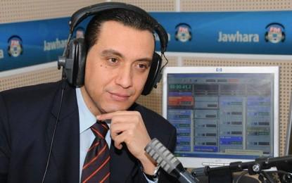Wataniya 1 : Brahim Boughanmi débarqué de ''Dimanche Sport''