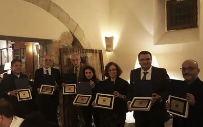 Le Cepex reçoit le prix du «Meilleur fournisseur de service» à Cagliari