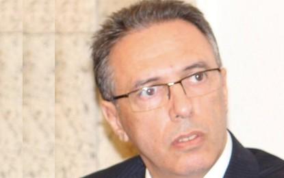 Tunisie : Décès de l'universitaire et ancien secrétaire d'État Chokri Mamoghli