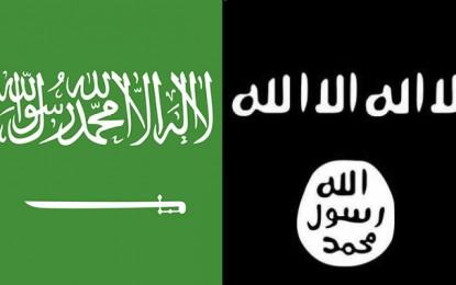 Coalition islamique antiterroriste : Blague de l'année 2015