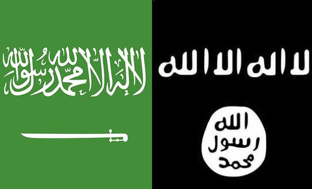 Daech-Arabie-Saoudite