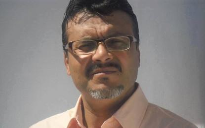 «Médecins contre la dictature» dénonce la suspension du Dr Azizi