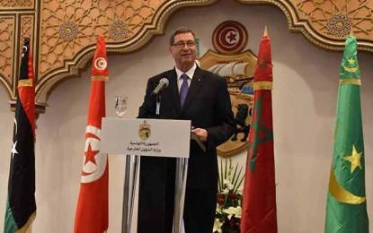 Essid préside l'assemblée constitutive de la BMICE