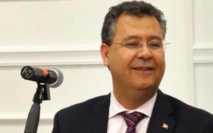 Noomane Fehri : «Les TICs au secours de l'emploi en Tunisie»
