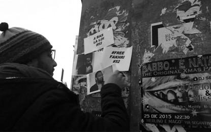Libération des 3 artistes incarcérés pour consommation de cannabis