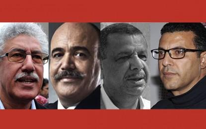 Terrorisme : Menaces sérieuses contre Hamma Hammami et ses camarades