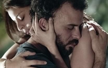 ''Les frontières du ciel'' de Fares Naanaa : Un couple à la dérive